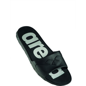 arena Watergrip Sandali Uomo, black/grey